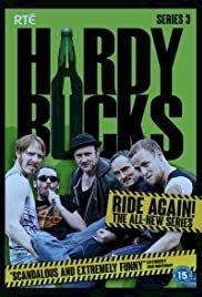 Hardy Bucks Ride Again