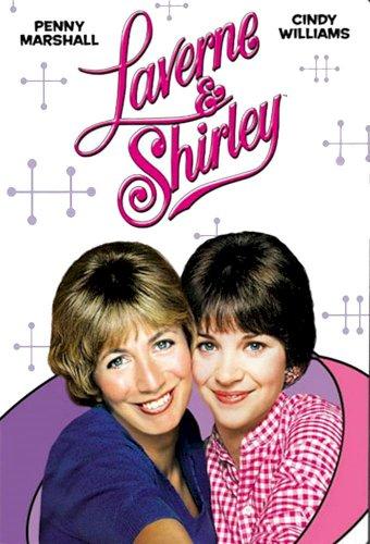 Laverne & Shirley
