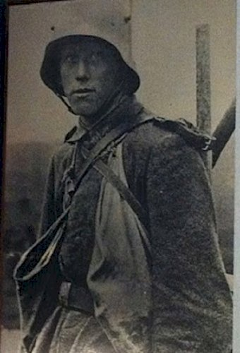 Lost Heroes of World War One