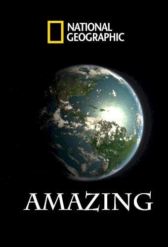 Nat Geo Amazing!