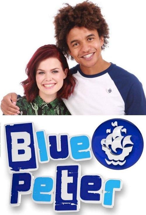 Blue Peter Bite