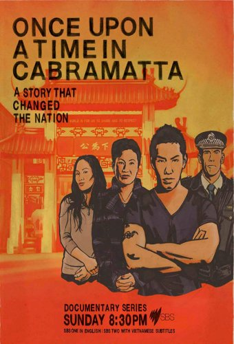 Once Upon a Time in Cabramatta