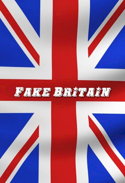 Fake Britain