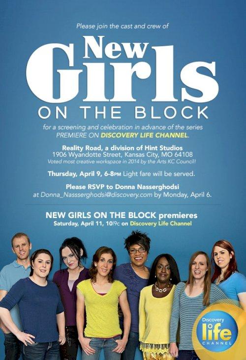 New Girls on the Block