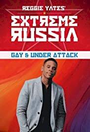 Reggie Yates' Extreme Russia