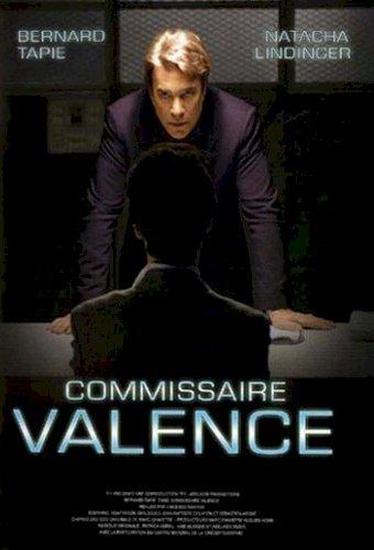 Commissaire Valence