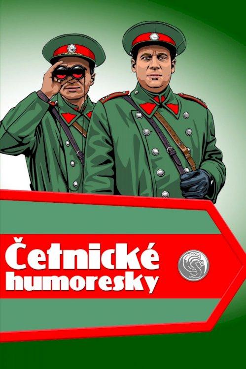 Cetnické humoresky
