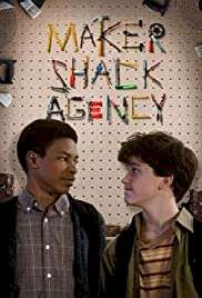 Maker Shack Agency