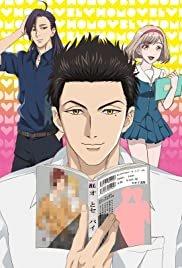 The Highschool Life of a Fudanshi