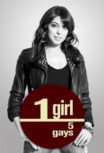 1 Girl 5 Gays