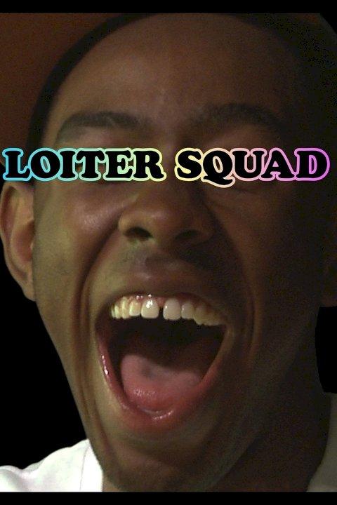 Loiter Squad