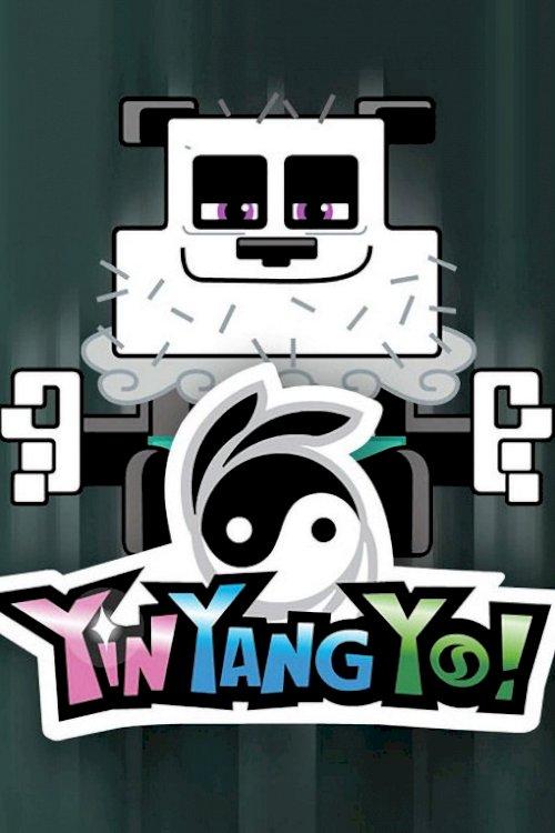 Yin! Yang! Yo!