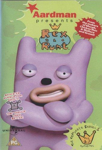 Rex the Runt