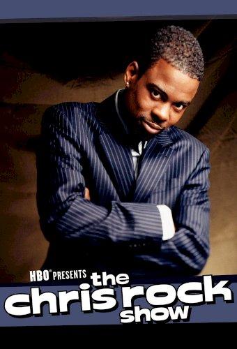 The Chris Rock Show