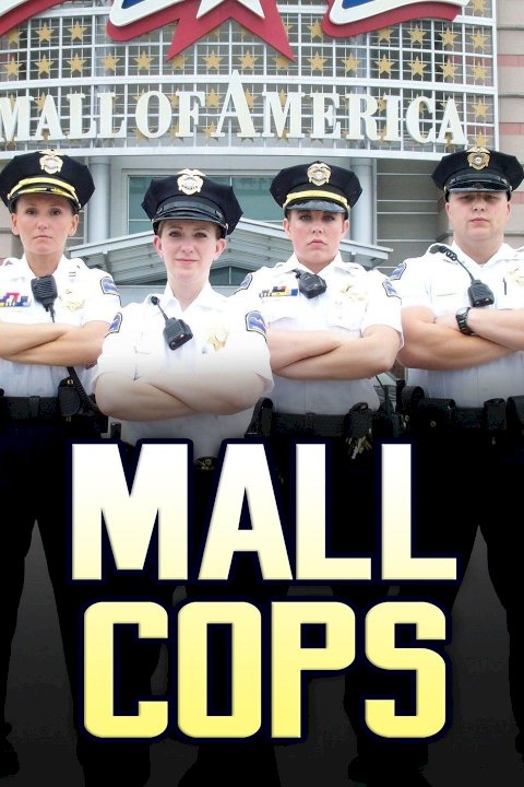 Mall Cops: Mall of America