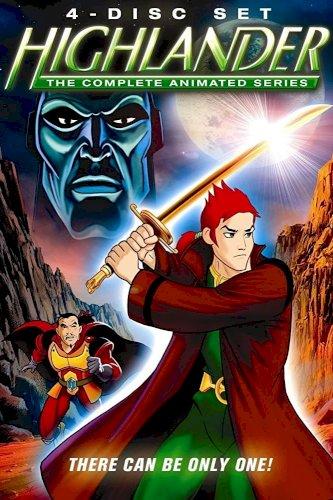 Highlander: The Animated Series