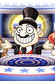 MapleStory: 2012 Election