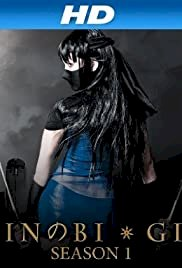 Shinobi Girl