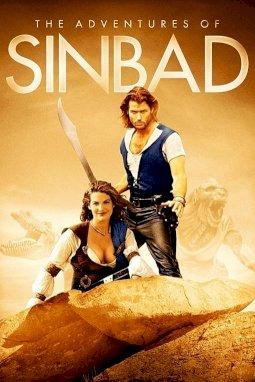 The Adventures of Sinbad