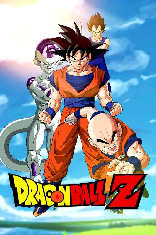 Dragon Ball Z: Doragon bôru zetto
