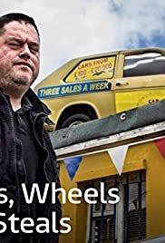 Deals, Wheels and Steals