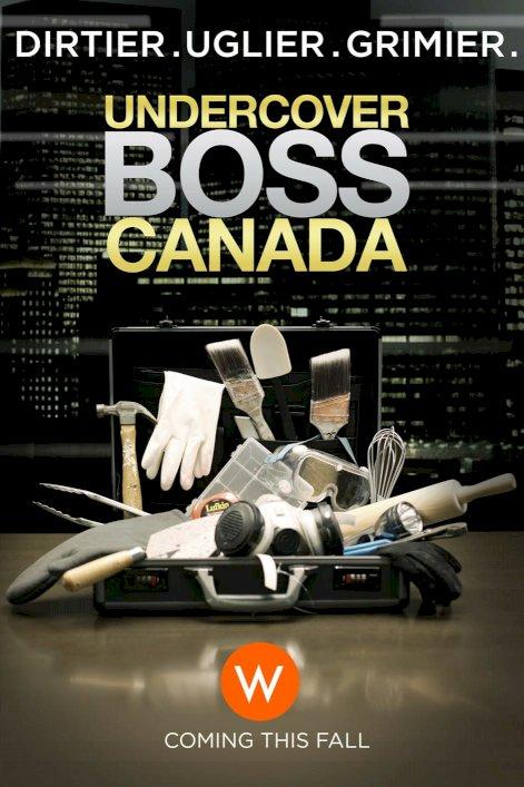 Undercover Boss (CA)