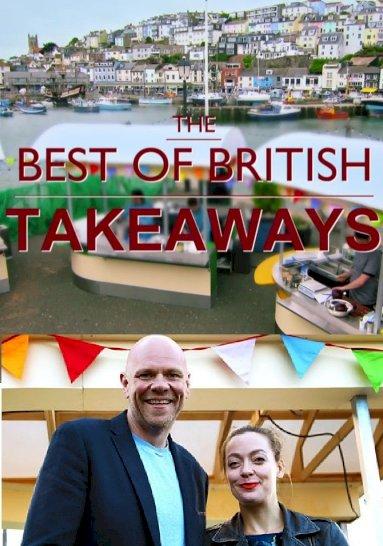 The Best of British Takeaways