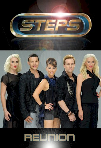 Steps Reunion