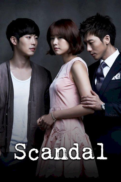 Seu-kaen-deul: Mae-woo choong-gyeok-i-go boo-do-deok-han sa-geon