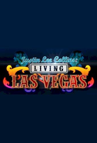 Justin Lee Collins: Living Las Vegas