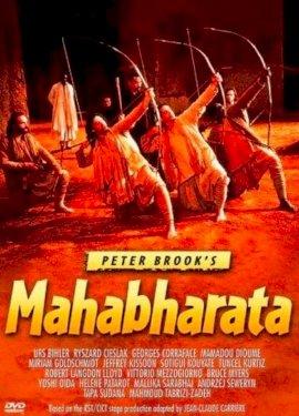 The Mahabharata