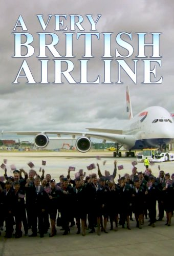 A Very British Airline