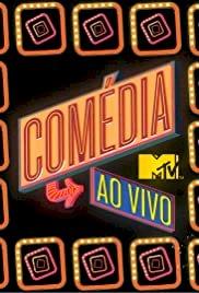 Comédia MTV