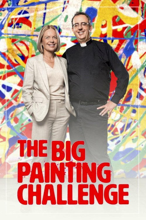 The Big Painting Challenge