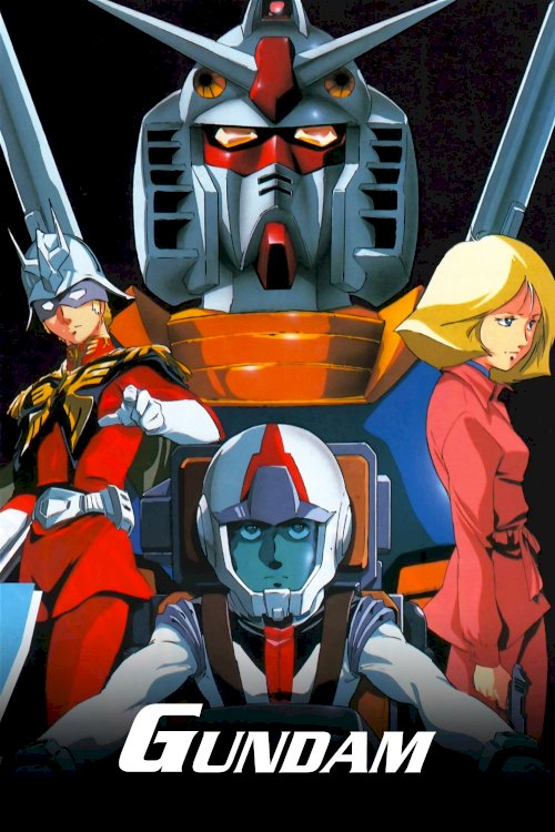Kidô Senshi Gundam