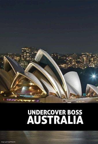 Undercover Boss Australia