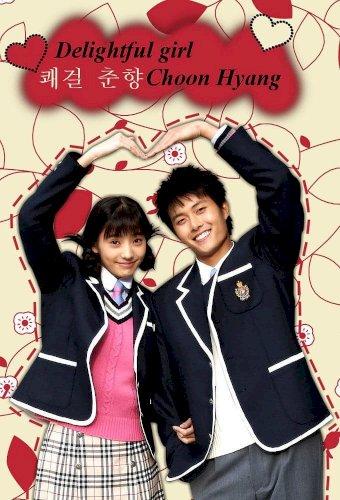 Kwaegeol Chun-hyang
