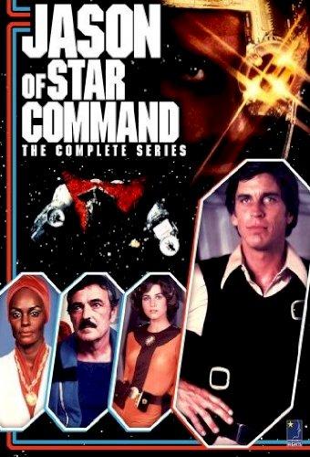 Jason of Star Command