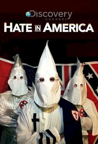 Hate in America