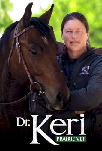 Dr. Keri: Prairie Vet