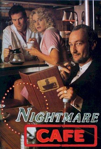 Nightmare Cafe