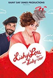 Lishy Lou and Lucky Too
