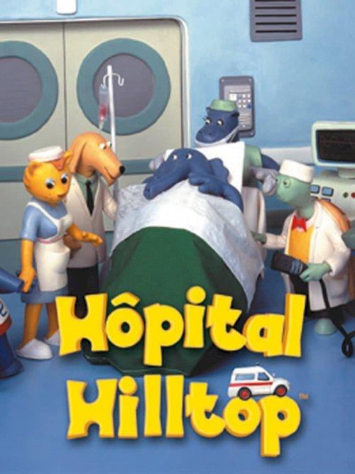Hilltop Hospital