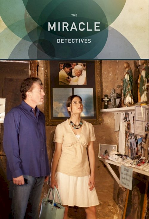 Miracle Detectives