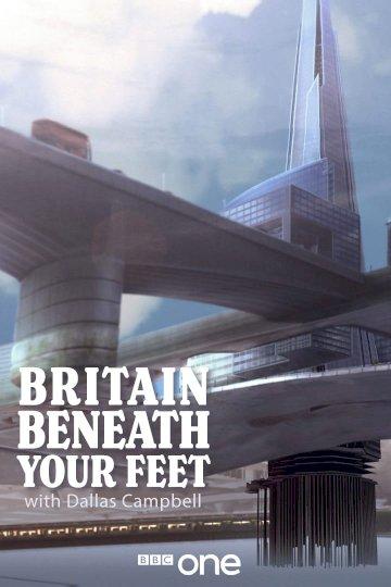 Britain Beneath Your Feet