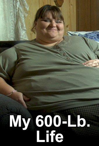My 600-lb Life