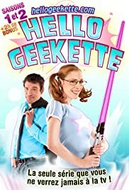 Hello Geekette