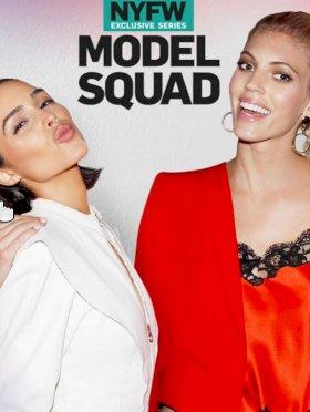 Model Squad