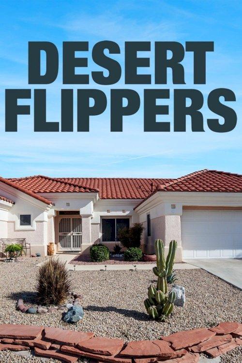Desert Flippers