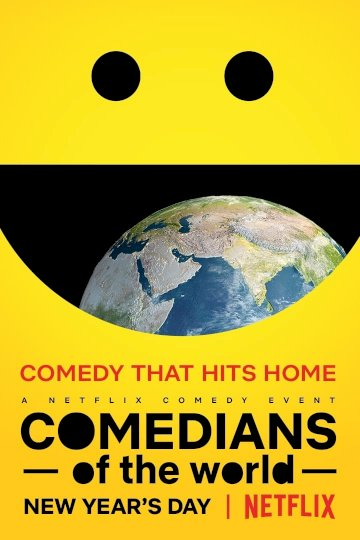 Comedians of the World
